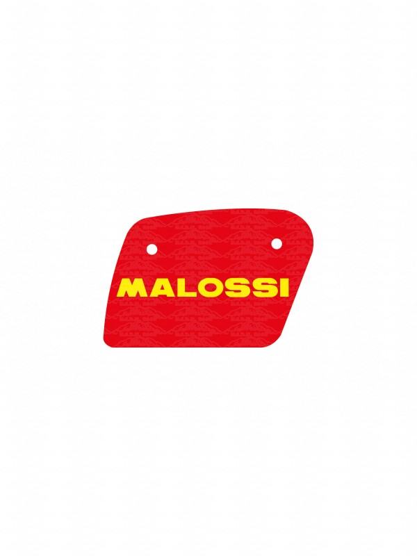 Elemento filtrante RED SPONGE per filtro originale APRILIA APRILIA LEONARDO 125/150  4T LC